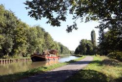 La Scandibérique - Canal du Loing