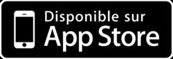 La scandibérique - logo app store