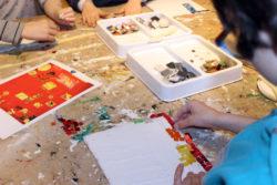 Maison des Métiers d'art - atelier enfants