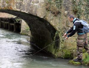 Pêche - Ferrières Quatre Vallées