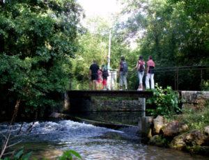 Randonnées et VTT - Ferrières Quatre Vallées