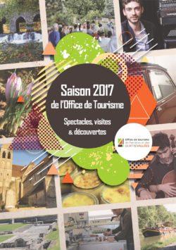 brochure - saison culturelle 2017