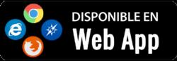 La scandibérique - Web app logo