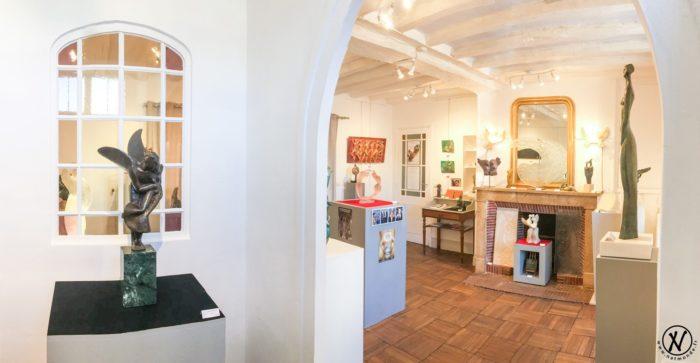 Galerie Natmonde