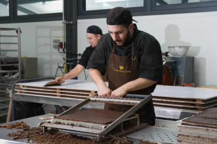 Atelier chocolat – © Comptoir du Cacao (6)