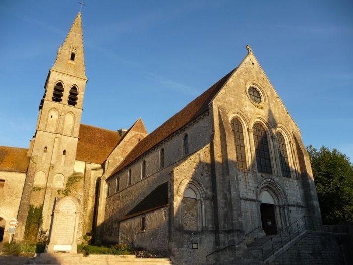 Abbaye-de-Ferrieres-en-Gatinais-3-3