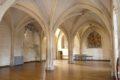 Abbaye de Ferrières-en-Gâtinais