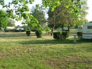 Camping Municipal du Perray