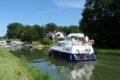 Canal du Loing & écluses