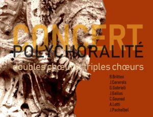 Affiche Chanteclery