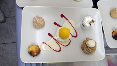 Le trady restaurant
