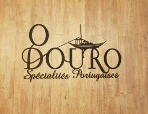 O'Douro enseigne
