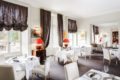 Restaurant Les saules – Golf Vaugouard (1)