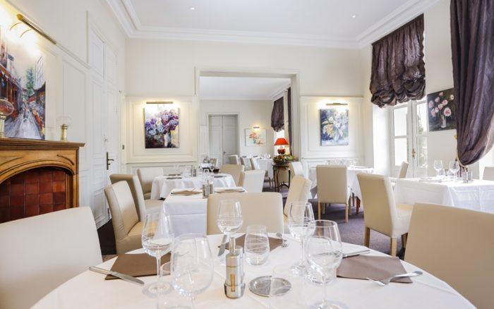 Restaurant Les saules – Golf Vaugouard (2)