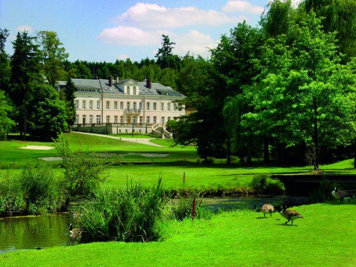 Restaurant Les saules – Golf Vaugouard (3)
