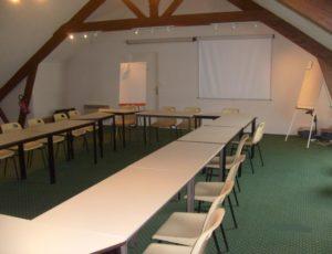 Salle Séminaire – Hotel abbaye1