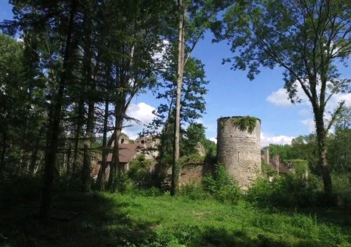 chateau Mez le maréchal drone.15_ – Copie