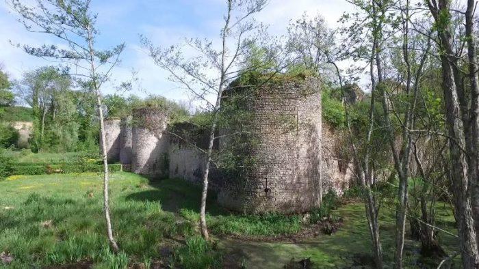 chateau Mez le maréchal drone.3_