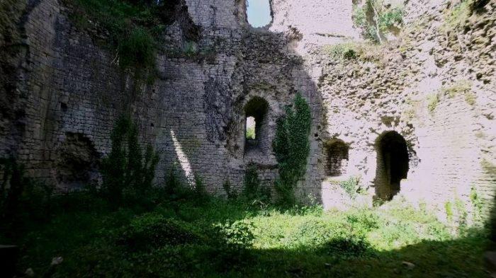 chateau Mez le maréchal drone.9_
