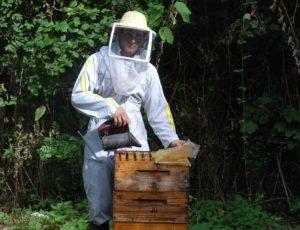 Ferme apicole du Gâtinais