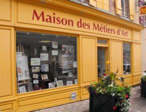 Maison des Métiers d'Art de Ferrières-en-Gâtinais